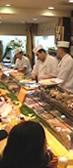 Midori Sushi - Umegaoka